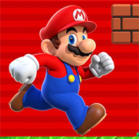 Super Mario Run - Free  game
