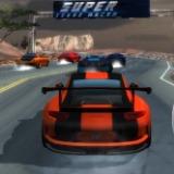 Super Speed Racer Game