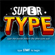 Supertype Game
