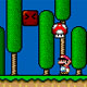Super Mario World Flash Game