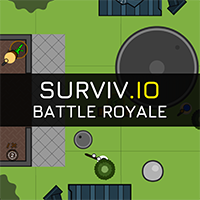 Surviv io - Free  game
