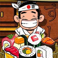 Sushi Matching Game