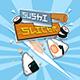 Sushi Slicer - Free  game