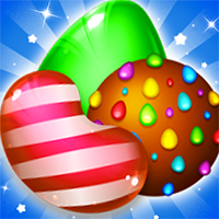 Sweet Candy Saga Game