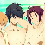 Swimming Anime Dating Sim Game