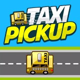 Taxi Pickup Game