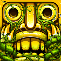 Temple Run 2 - Free  game