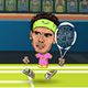 Tennis Legends 2016 - Free  game