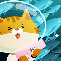 The Fishercat Online Game