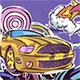 Theft Super Cars - Free  game