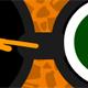 Line Game: Orange - Free  game