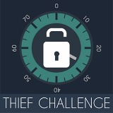 Thief Challenge - Free  game