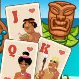 Tiki Solitaire - Free  game