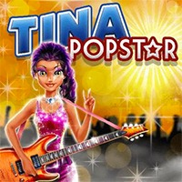 Tina Pop Star