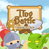Tiny Battle - Free  game