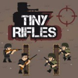 Tiny Rifles - Free  game
