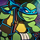 TMNT Vs Power Rangers Game