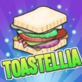 Toastellia - Free  game