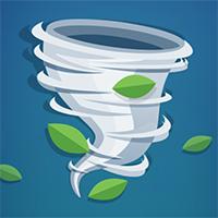 Tornado io - Free  game