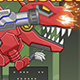 Toy War Robot Mexico Rex - Free  game