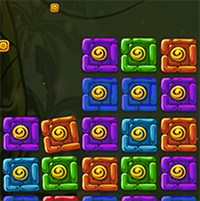 Treasures Jungle - Free  game