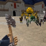 TTMA Arena - Free  game