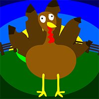 Turkey Shooter - Free  game