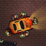 Undead Drive - Free  game