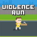 Violence Run - Free  game