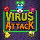 Virus Attack - Free  game