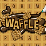 Waffle Words - Free  game