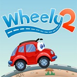 Wheely 2 Mobile - Free  game