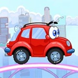 Wheely 3 Mobile Game