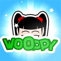 Wooppy - Free  game
