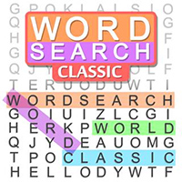 Word Search Classic - Free  game