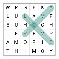 Word Search - Free  game