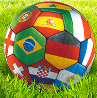 World Cup Keep Up - Free  game
