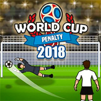 World Cup Penalty 2018 - Free  game
