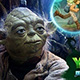 Yoda Jedi Training - Free  game