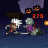 Zombie Invasion - Free  game