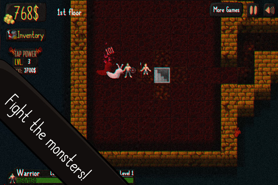 Idle Sword Game Play 1