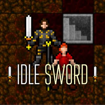 Idle Sword App