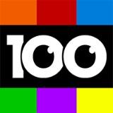 100 Pics Quiz Game