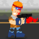 Zombie Shooter Tremor Game
