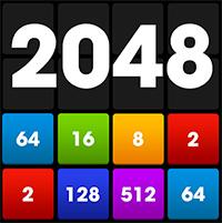 2048 Plus - Free  game