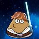 Pou Star Wars Game