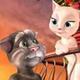 Talking Tom Cat 4