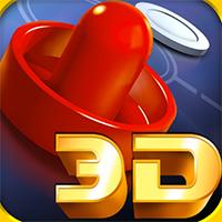3D Air Hockey - Free  game