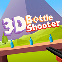 3D Bottle Shooter - Free  game