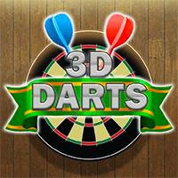 3D Darts - Free  game